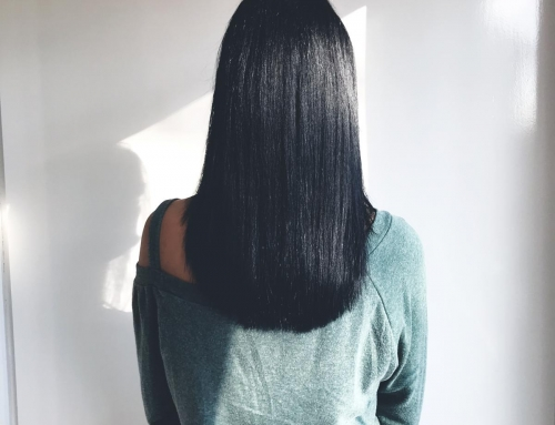 Volles Haar by Wieser